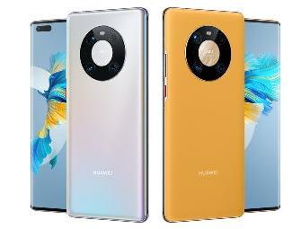 华为李小龙:Mate40 系列是安卓手机中第一次真正支持全面色彩管理的手机