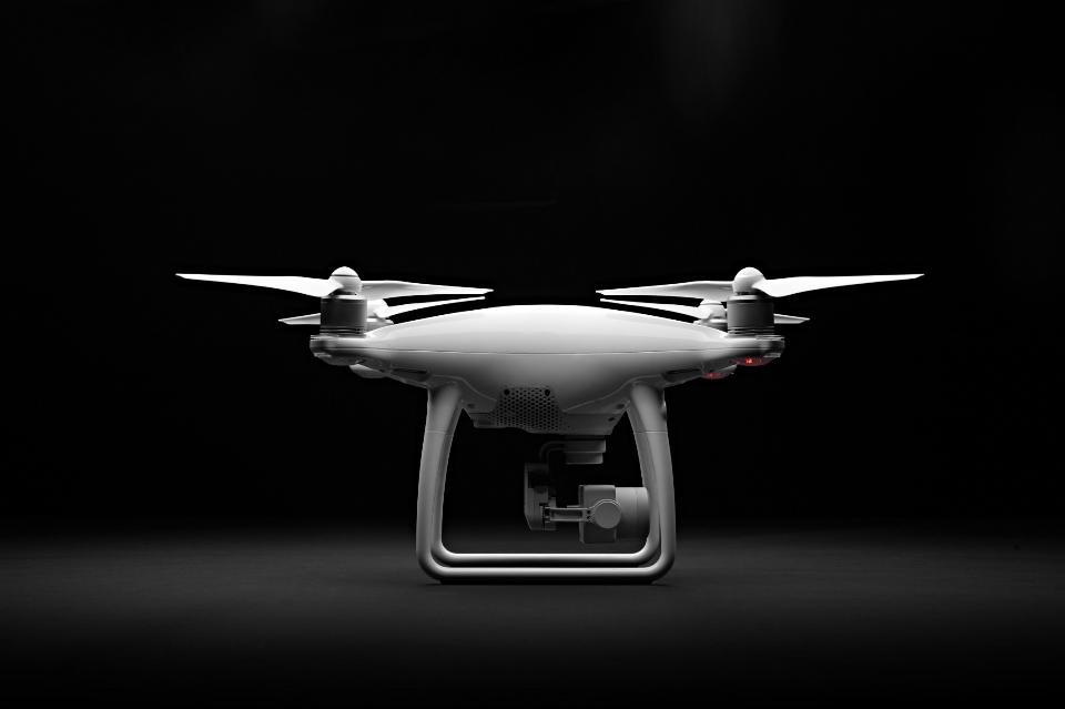软银愿景和百度资本领投 无人机制造商极飞科技获12亿元融资