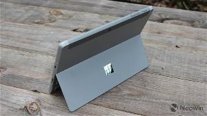 微软Surface Pro 8:性能显著提升
