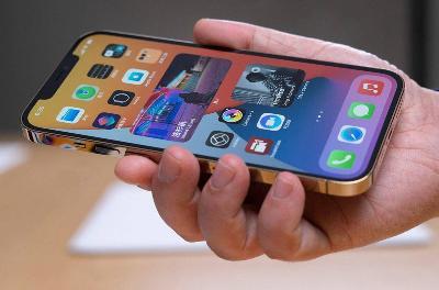 DisplayMate:iPhone 12 Pro Max 获得「有史以来最高」评级,创下多项记录