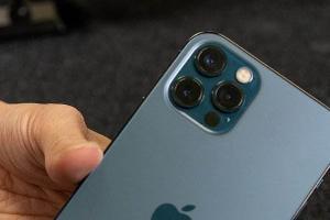 外媒拆解iPhone 12 Pro:512GB整机成本约514美元
