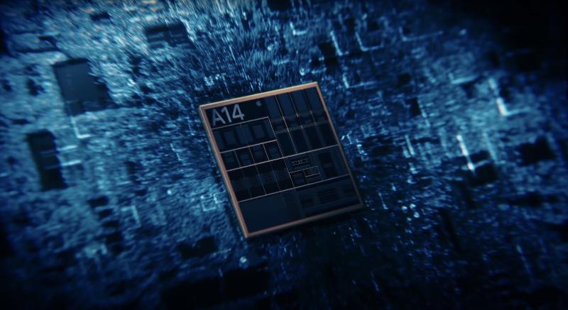 下一代iPhone芯片或将使用台积电的5nm+工艺