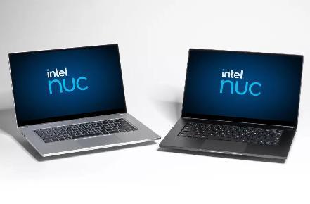 英特尔 NUC 计划现已涵盖笔记本电脑