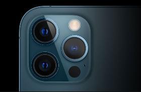 IPhone12pro激光雷达有什么用?