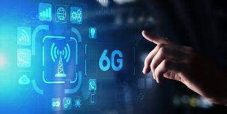 清华大学去年年底已开始6G的试验