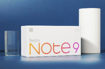 Redmi Note 9评测:1599元的性价比奇观