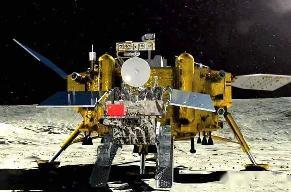 嫦娥五号将择机实施月面软着陆