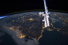 诺基亚将联合NASA建设月球4G网络