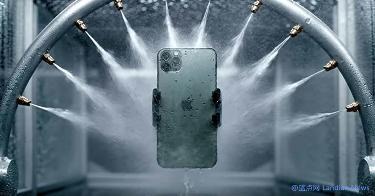 苹果被意大利罚1000万欧元只因为iPhone防水广告
