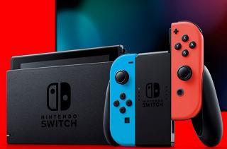 又添新游戏,新一批Switch及游戏获得版号