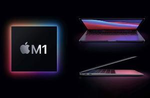 苹果彻底无视Intel的节奏,下一代Mac系列使用自研M系列处理器