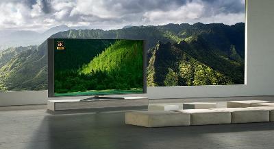 """8k、Mini LED小米电视『大师』82""""至尊纪念版量产"""