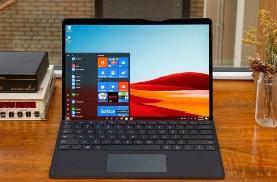 新跑分:苹果 M1 运行 Win10 速度比微软 Surface Pro X 快近 2 倍