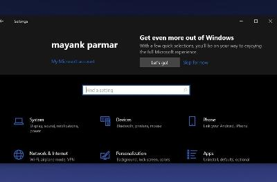 "Windows 10新增""Lets Go""启动项"