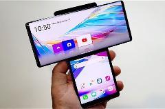 昔日第三大手机品牌:LG手机部门重组