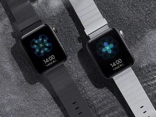 小米手表更新:新增心率异常提醒并优化了使用体验