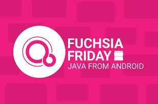 谷歌正式公布开源操作系统Fuchsia 号召全球开发者积极做贡献