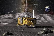 """月球""""挖宝""""2公斤 嫦娥五号将返回地球"""