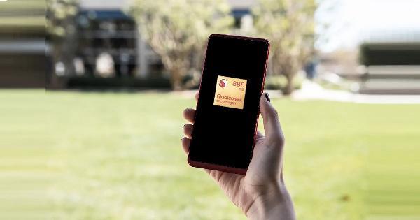 骁龙 888 工程机功耗控制良好:4500mAh 电池可以顶住高刷屏幕