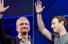 苹果隐私标签曝光Facebook收集大量用户信息