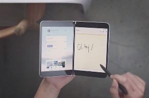 微软首款安卓手机Surface Duo将在2021年进军更多市场