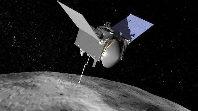 一图看懂嫦娥五号取土旅程