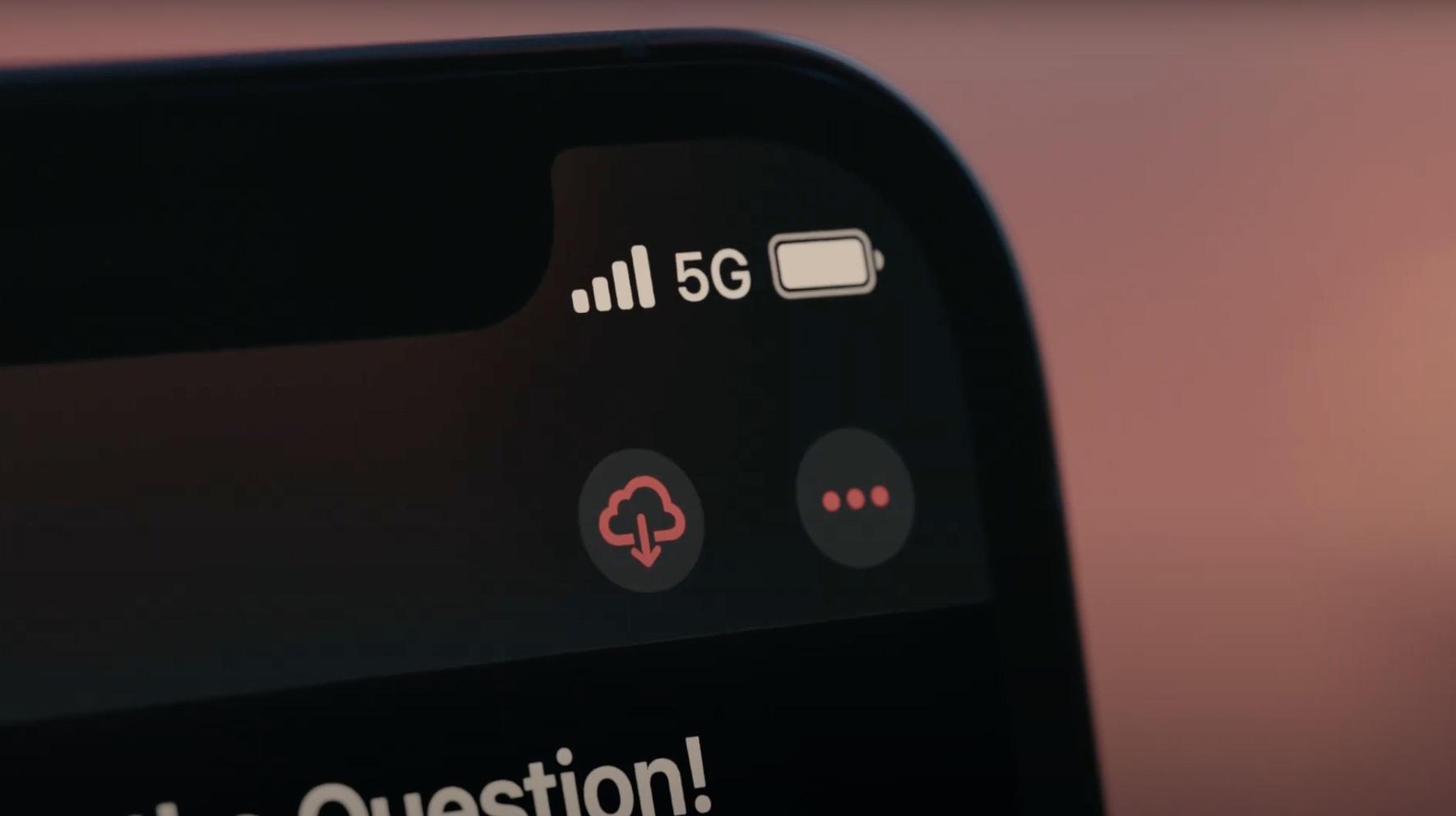 """国内运营商对iPhone 12""""信号门""""测试:掉线时网络无异常"""