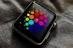 苹果Apple Watch原型机图片曝光
