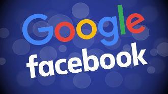 媒体称谷歌、Facebook签署特殊广告协议,被指非法操纵价格