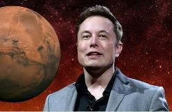 盯上比特币后 马斯克表示火星居民将用加密货币交易
