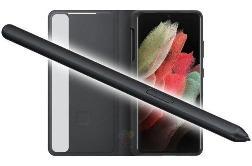 三星也向苹果致敬!曝S21 Ultra需单独购买S Pen手写笔
