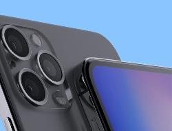 iPhone13屏幕曝光:两款高配版采用LTPO屏幕,支持120Hz