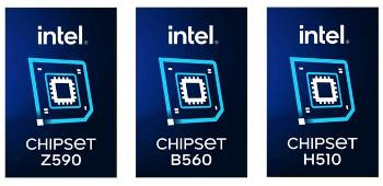 英特尔8款300系芯片组退役:迎接第11代桌面级和500系主板