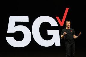 5G 将成为下周 CES 大展开幕的焦点