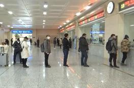 中国铁路 12306 :今天开售腊月二十九火车票,除夕票 1 月 13 日开售