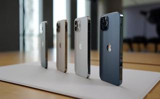 iPhone 13或命名为iPhone 12s:刘海更小、配置更强