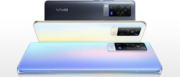 vivo X60 Pro+新品发布会正式官宣 将于1月21日晚举办