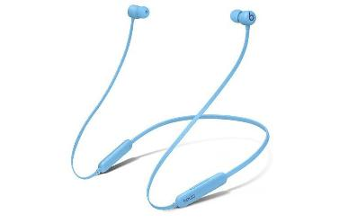 Beats Flex新配色开卖:云雾灰、冷焰蓝,售价399元