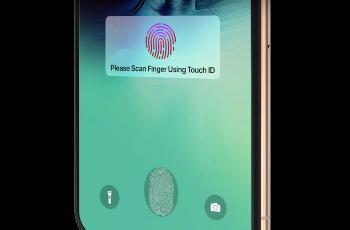 爆料者暗示Touch ID将会回归iPhone