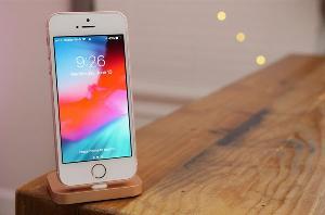 iOS 12.5 系统验证通道关闭,将无法从iOS 12.5.1 降级到 iOS 12.5