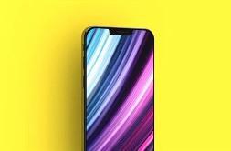 据传iPhone 13刘海变小,CMOS将迎来大升级