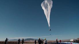 谷歌宣布关闭Loon高空气球互联网项目