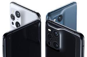 爆料:Find X3相机有显微镜功能!三月份发布