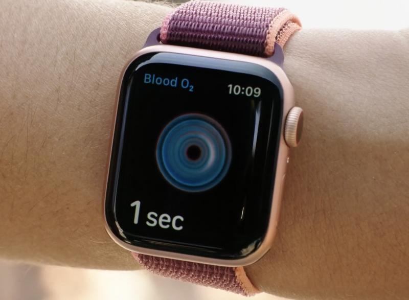 外媒:Apple Watch Series 7将推出血糖监测功能