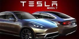 """全球车企""""缺芯"""",特斯拉与三星合作研发5纳米芯片用于全自动驾驶"""