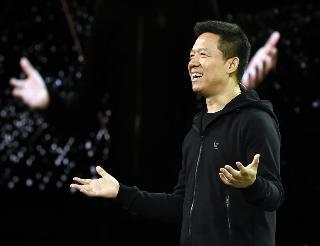 贾跃亭的法拉第未来即将美股上市,计划在中国代工生产