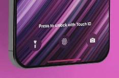 苹果 iPhone 13 系列有望采用光学屏下指纹