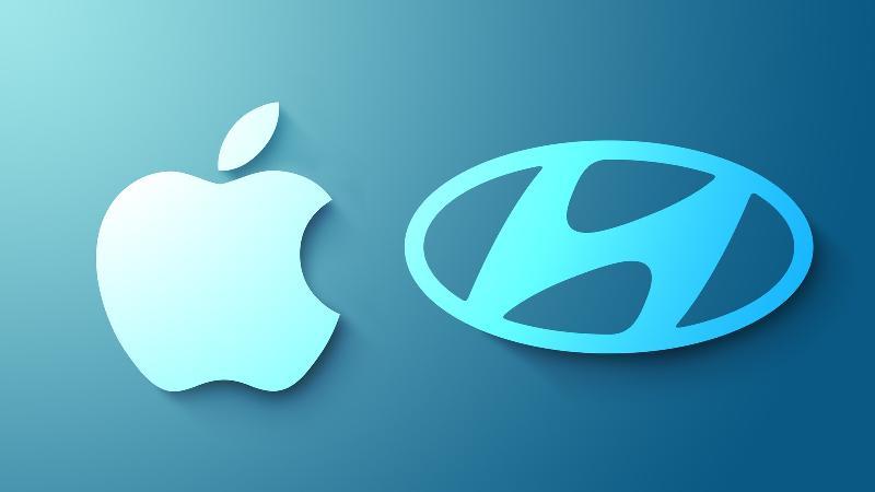"""韩国现代高管称与苹果汽车合作伙伴关系前景""""分歧"""""""