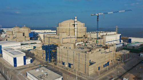"""全球第一台""""华龙一号""""核电机组投入商业运行"""