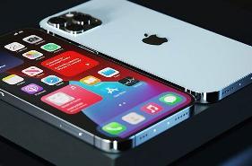 iPhone 12s Pro外观基本确认:屏下指纹+120Hz高刷屏